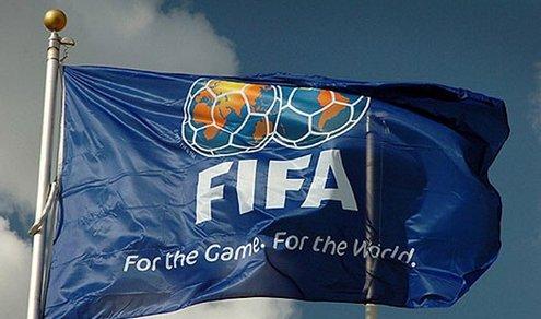 Свежий Рейтинг ФИФА !