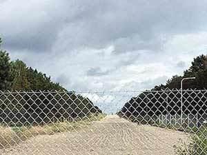 60-летний украинец рыл под белорусско-украинской границей подкоп