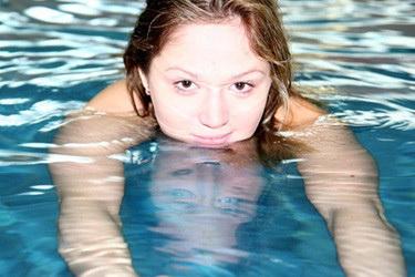 Герасименя выиграла золото чемпионата Европы в плавании на спине