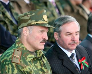 В Подмосковье за превышение скорости задержали помощника Лукашенко