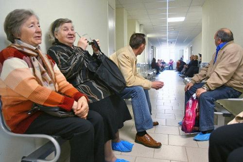 Больничные листы в Беларуси будут выдавать на больший срок