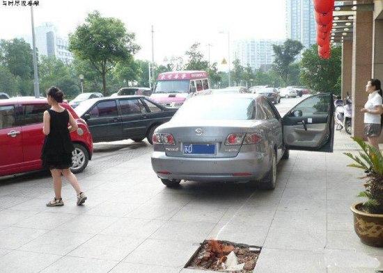 Kитайские плитоукладчики суровы
