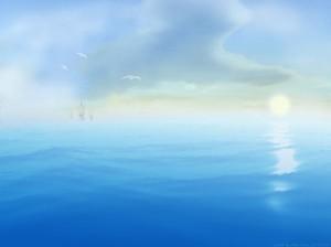 Тайна озера Салантина