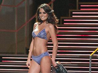 Самая красивая во Вселенной - мексиканка
