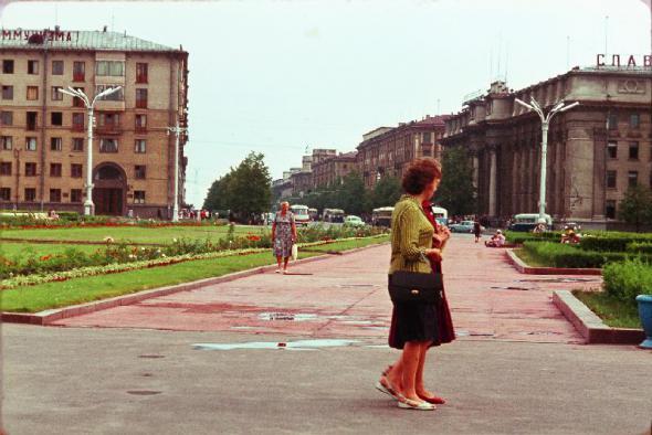 Минск 1964