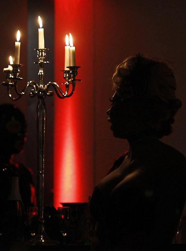Выставка латекса 2010