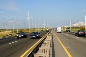 Скорость на МКАД будет увеличена до 120 км/ч только при одном условии