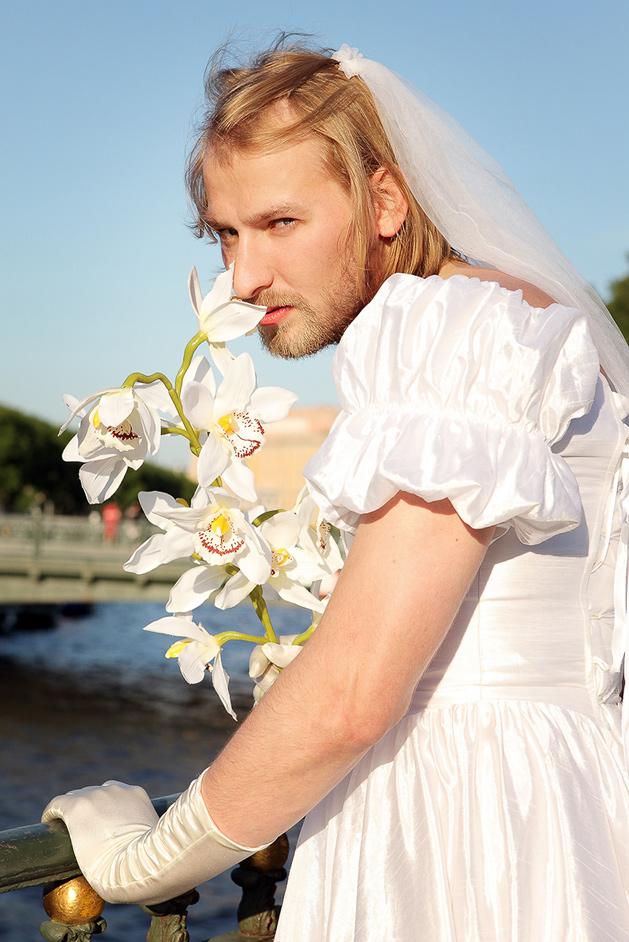 Свадебные фотосеты Горланы Натановой