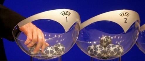 Лига Европы : В ожидании жеребьёвки