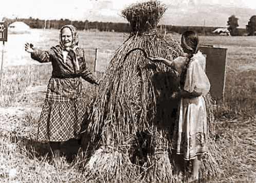 Голодомор в Беларуси