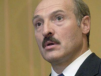 Лукашенко впервые прокомментировал нападки российских телевизионщиков