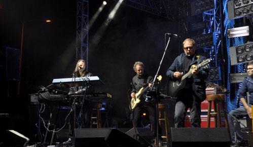 """Фестиваль """"Навальніца"""" в Логойске"""