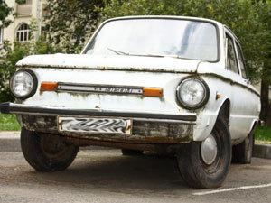 Белорусы смогут менять автохлам на российские машины с доплатой