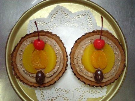 Десерты на 8-ое марта и 23-е февраля