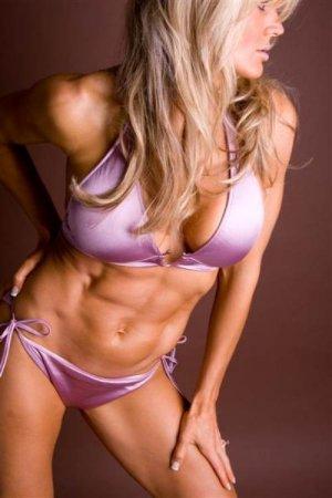 За красивым телом нужен уход!