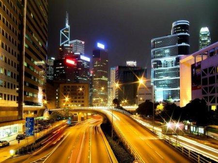 Как Гонконг победил коррупцию