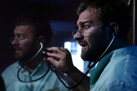 """""""Доктор Тырса"""": первый трейлер российского ответа """"Доктору Хаусу"""""""