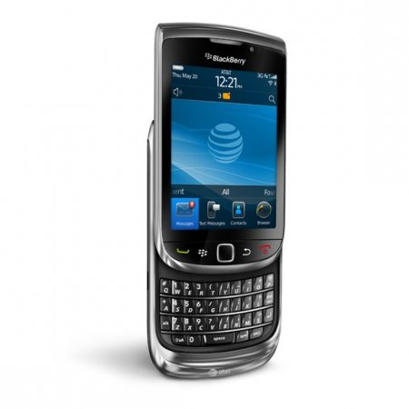 BlackBerry Torch ����������� ����������