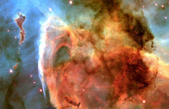 Космос вокруг нас