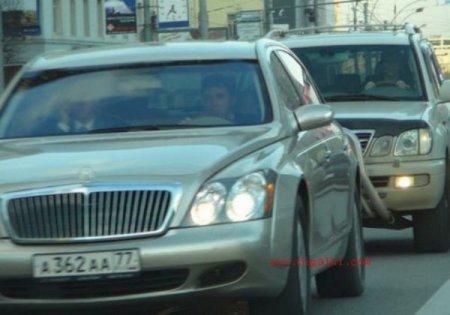 Машины Батуриной
