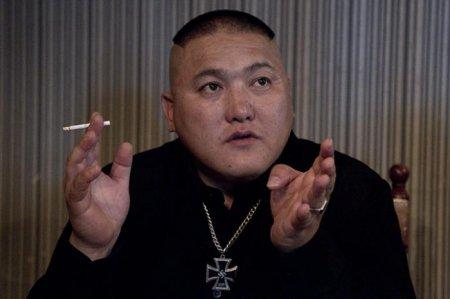 Монгольские наци