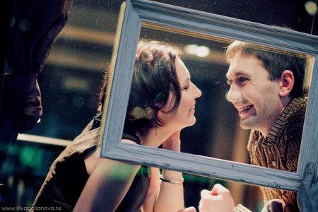 Свадебны фотосеты Лилии Горлановой. Love-story