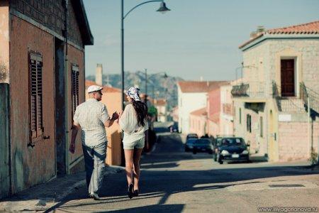 ��������� �������� ����� ����������. Love-story