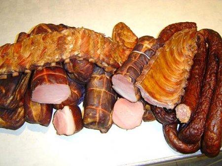 Продукты переработки мясной промышленности увеличивают заболеваемость раком