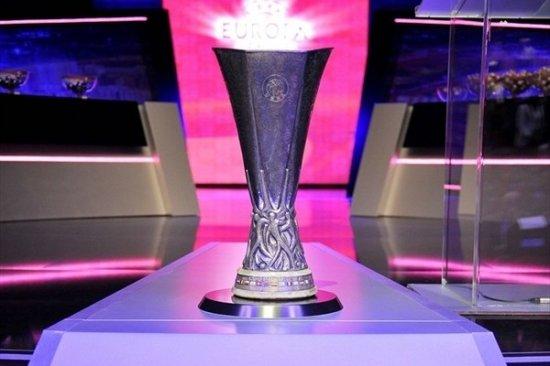 Лига Европы ! Жеребьевка Раунда плэй-офф !