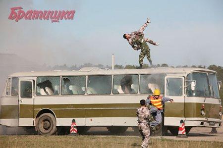 Спецназ Беларуси