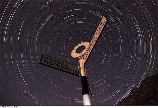 Лучший астрофотограф 2010