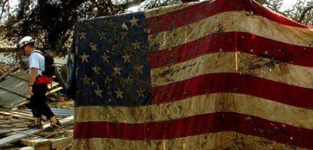 Америка стоит на краю пропасти