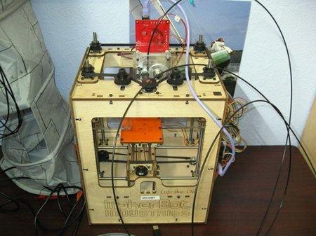 Трехмерный сканер за $200 появится в продаже осенью
