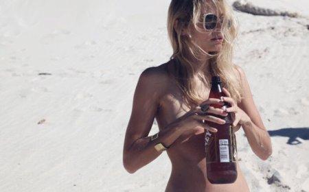 Способы спасения девушек от жары