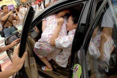 Соревнования в Китае