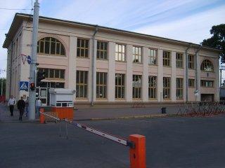 """Автовокзал """"Центральный"""" в Минске начнет работу в начале 2011 года"""