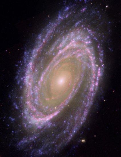 Космос вокруг нас-2