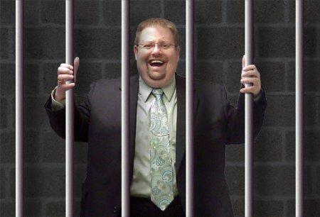 За что можно попасть в тюрьму?