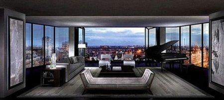 Лондон и самая дорогая квартира в мире