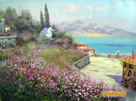 Романтика моря