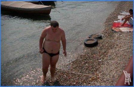 Добро пожаловать на пляж!