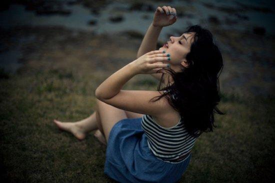 Фотограф Julia Trotti