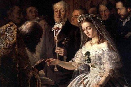 Инструкция для невесты, 1894 г.