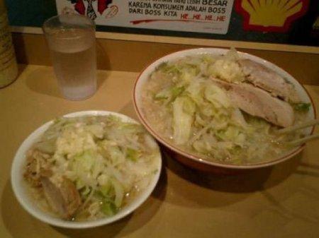 Бизнес-ланчи по-японски