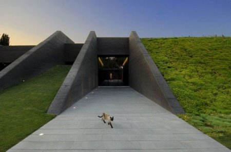 Дом-бункер