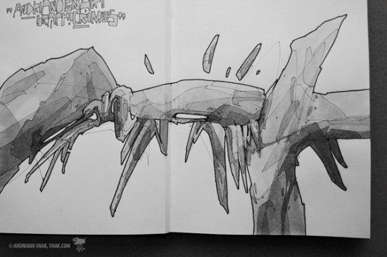 5nak | Graphicrimes