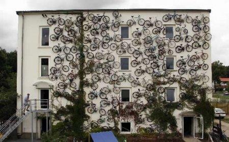 Реклама магазина велосипедов
