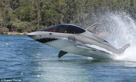 Минисубмарина Seabreacher