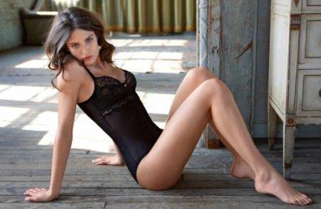 Девушка дня - Bianca Balti