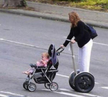 Плохие родители!